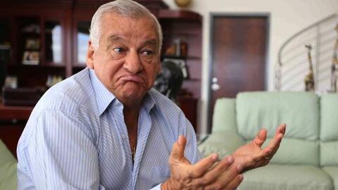 Héctor O'Neill, el alcalde de Guaynabo, rechaza las acusaciones d...