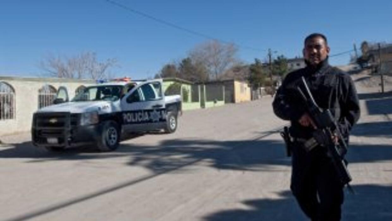 Chihuahua, al norte de México, no ha escapado a los hechos de violencia.