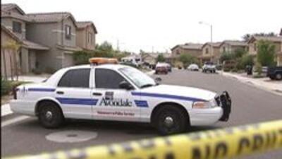 Policia de Avondale investigando el incidente