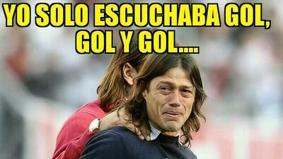 Chivas también fue goleado por los memes