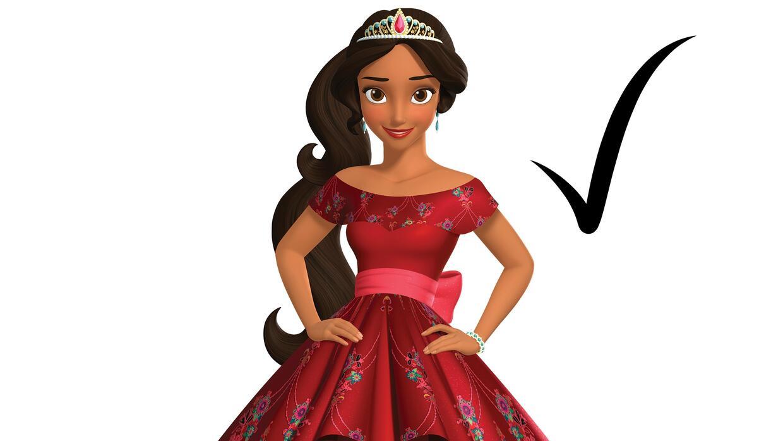Las princesas de disney y su nueva faceta como musas de for Muebles de princesas disney