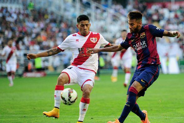 Para desgracia de los futbolistas mexicanos, casos como el de Javier Aqu...