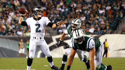 Highlights, Pretemporada Semana 4:  New York Jets vs. Philadelphia Eagles