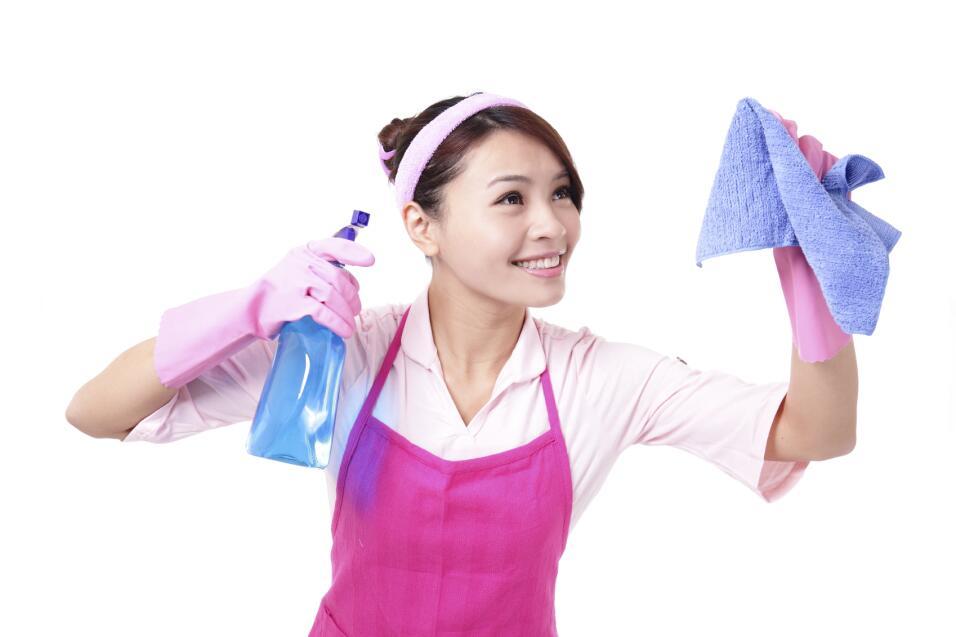 plan de limpieza
