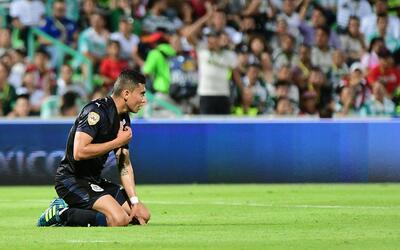 Orbelín no encuentra la fórmula para que Chivas recupere s...