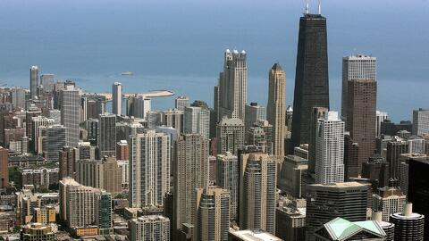 Chicago fue la única gran ciudad de EEUU en perder población de 2015 a 2016