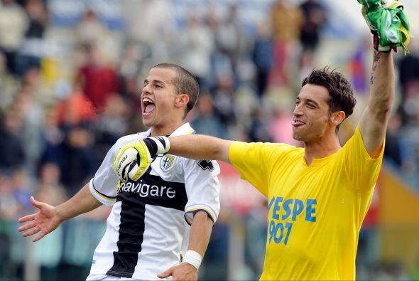Sebastian Giovinco anotó el único tanto del partido a los 64 minutos.