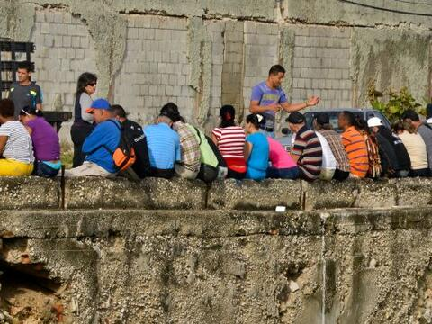 Mientras el gobierno de EE.UU. volvió a pedir a Cuba la liberaci&...
