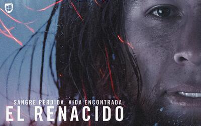 Cecilio Domínguez, El Renacido