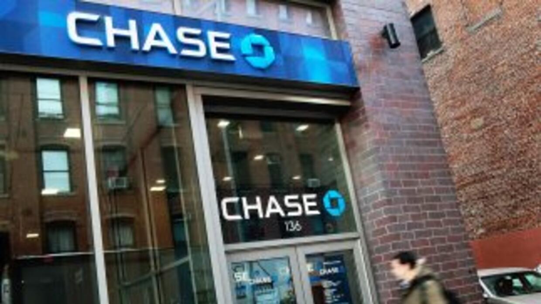 El beneficio neto de JPMorgan Chase alcanzó los $5,600 millones en el pr...