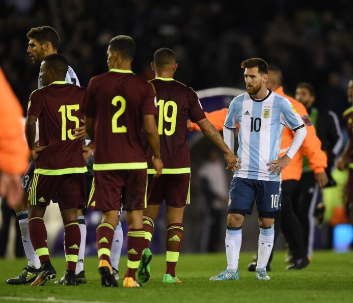 Zenit: la 'selección' argentina que sí pudo llegar a Rusia sin sufrir Ge...