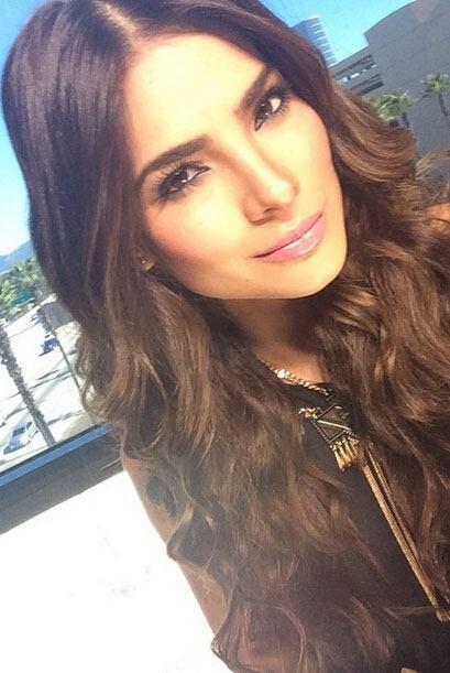 20.- Se convirtió en la primera Nuestra Belleza Latina: El más claro eje...