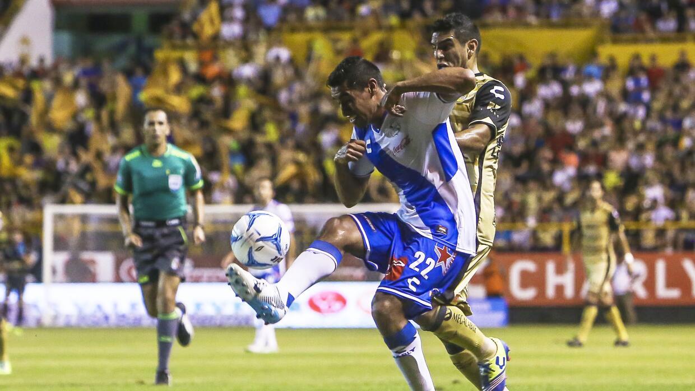 Dorados vs Puebla
