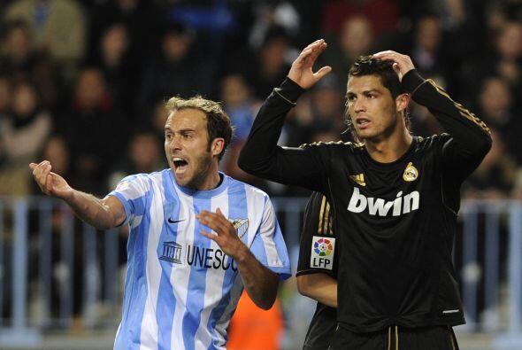 Real Madrid ganó por 1-0, global de 4-2, y pasó a los Cuartos de Final,...