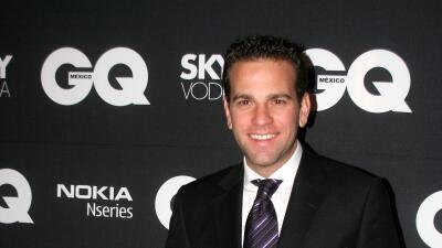 Habla sobre renuncia de Mauricio Clark