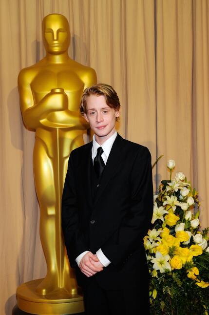 El actor que saltó a la fama por su papel de Kevin McAllister en 'Home A...