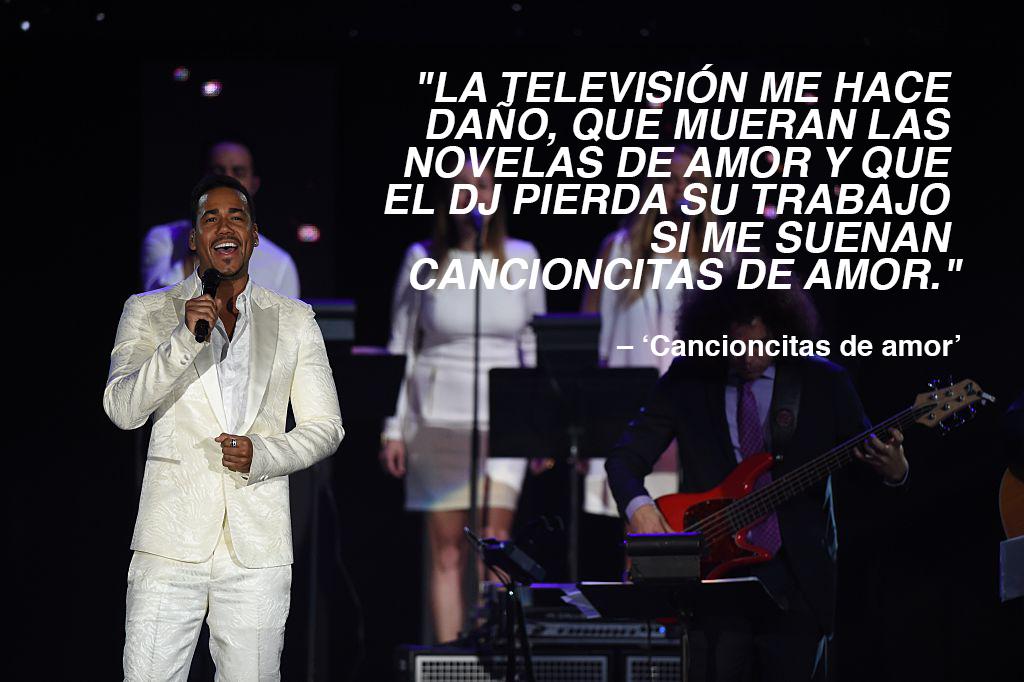 Las mejores frases de Romeo Santos romeo getty 1.png