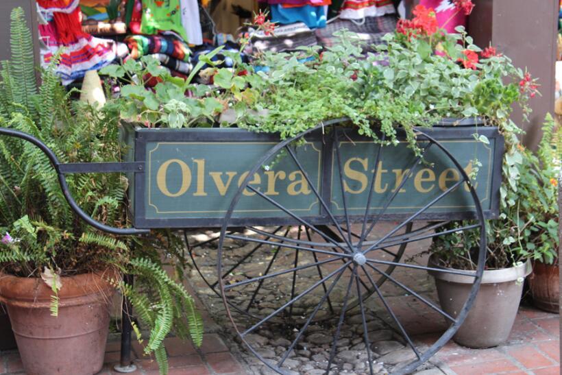 Un recorrido por la Plaza Olvera, uno de los centros culturales más anti...