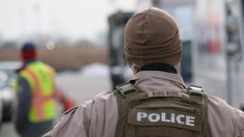 Entre 2007 y 2013 las autoridades recibieron 827 denuncias de tráfico hu...