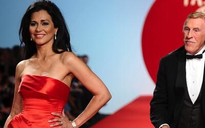 Wilnelia Merced ganó la corona de Miss Mundo en el 1975 y para el...