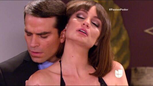 Montserrat volvió locos de pasión a Eladio y Erick, ¿quién la habrá ases...