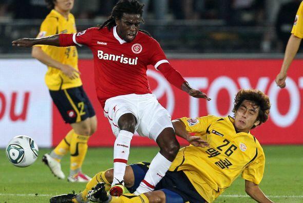 El equipo brasileño fue muy superior al coreano y quedó plasmado en el r...