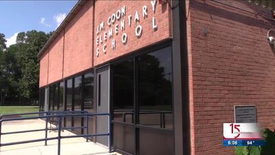 Programa de mejoras en la seguridad de escuelas del condado de Cumberland