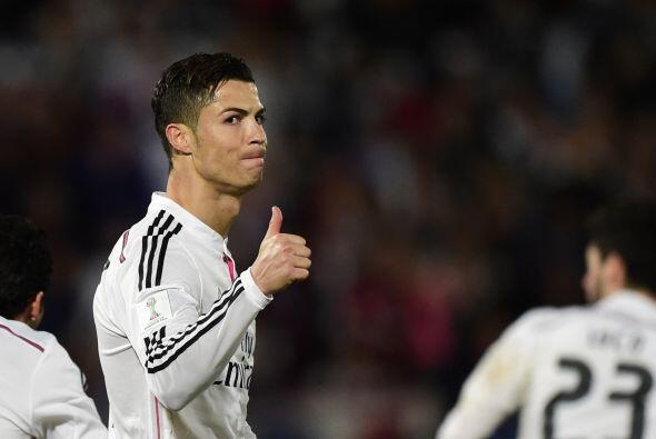 Cristiano Ronaldo.- Cada año se afirma que estamos viendo la mejor versi...