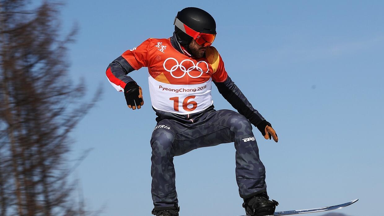 Las mejores postales del día en los Juegos Olímpicos de Invierno en Pyeo...