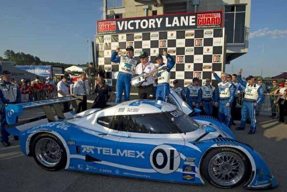 Rojas arrancó la carrera con los neumáticos usados en clasificación para...