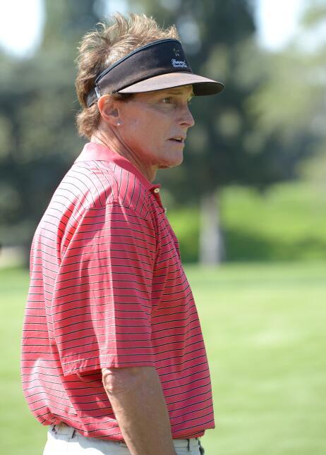 Mira más imágenes de Bruce Jenner a través de los años.