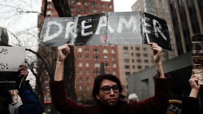 Corte de Apelaciones falla a favor de DACA y decide que el gobierno de Trump no puede cancelar el programa
