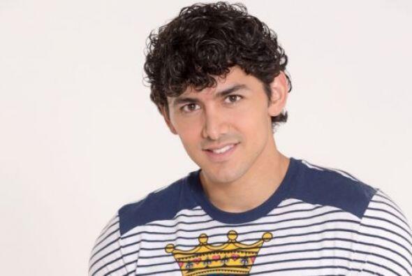 Parece que fue ayer cuando vimos a Miguel Martínez en las telenovelas in...