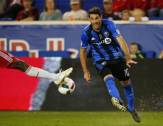 Top 10: Jugadores Franquicia en la historia de la MLS USATSI_9562083.jpg