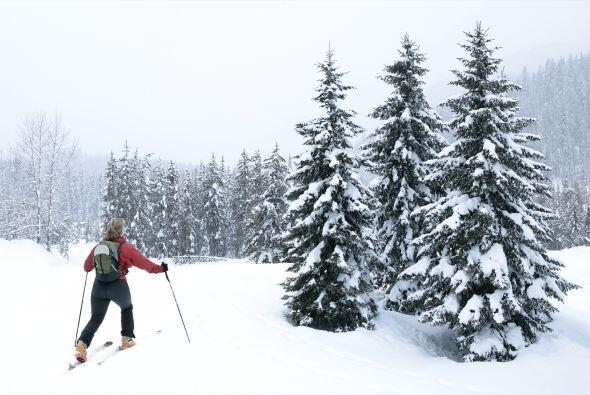 9. Fairbanks, Alaska. Si tus hijas vieron Frozen, no hay duda de que est...