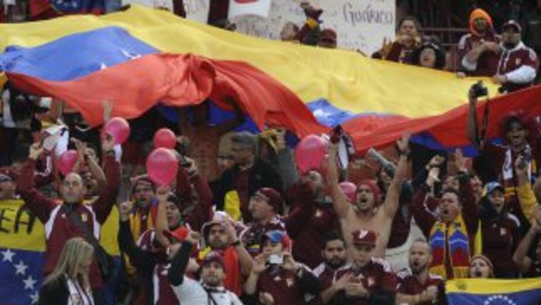 Aficionados Venezuela