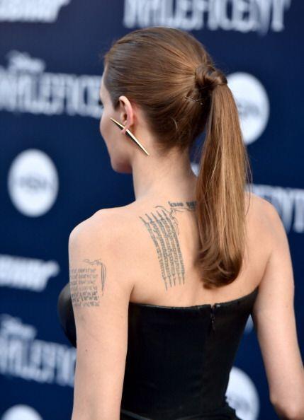 Esta celebridad es una víctima de la moda que no deja los detalles para...