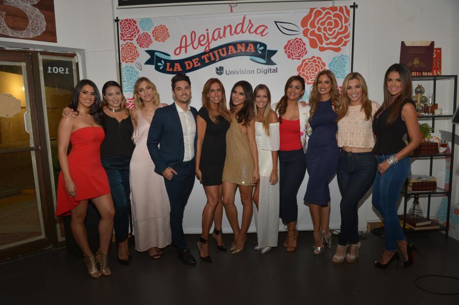 #AleLaDeTijuana tuvo invitados VIP DSC_8592.JPG