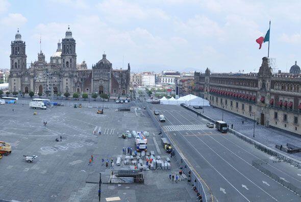 Pero si se trata de elegir dónde estudiar, la Ciudad de México es la más...