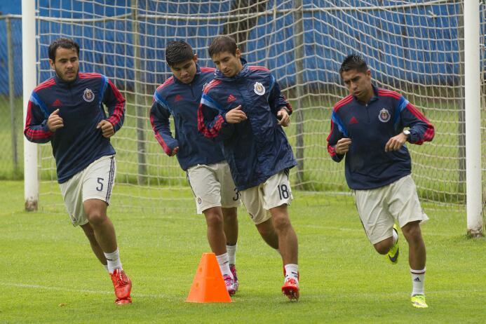 Sin oportunidades en Chivas, este joven mexicano da el grito en el Ascen...