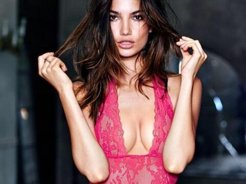 La bella modelo estadounidense prometía para ser una estrella del...