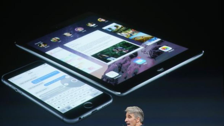 Las nuevas iPads de Apple pretenden mantener a la marca al frente del me...