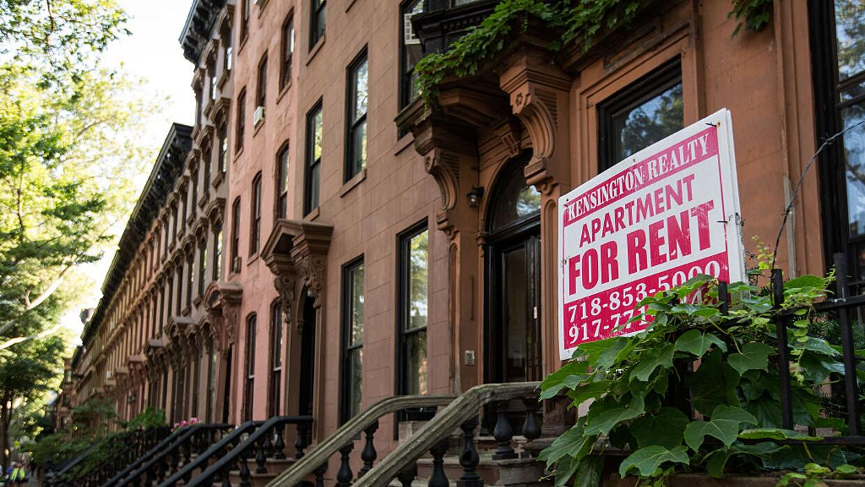 Brooklyn ha sido uno de los barrios más golpeados por el alza de los pre...
