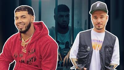 J Balvin intenta aclarar polémica sobre el reggaeton y genera más controversia