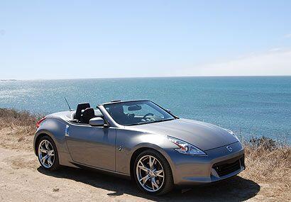 Pero además brinda la experiencia de manejo a cielo abierto en un auto q...