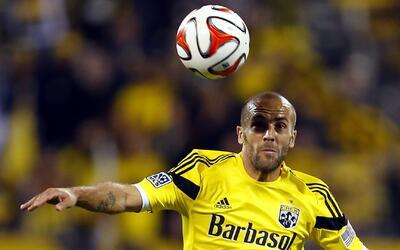 Federico Higuaín, el latino más destacado de la semana en la MLS, ya sum...
