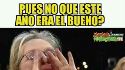 Cruz Azul no gana, Chivas pierde y los memes se desatan