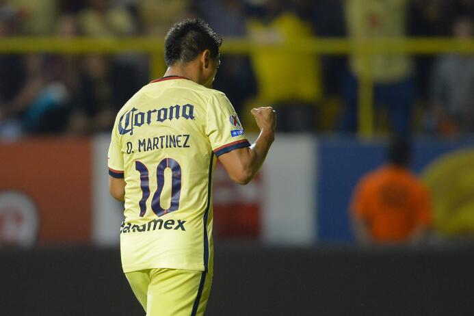 Tenemos para ti a los jugadores que más brillaron en la J4 del Clausura...