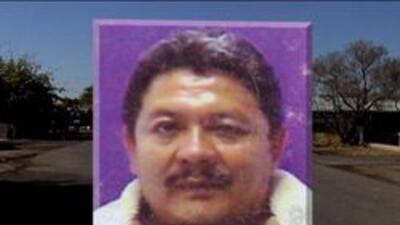 Miguel Romo hombre que fue sequestrado