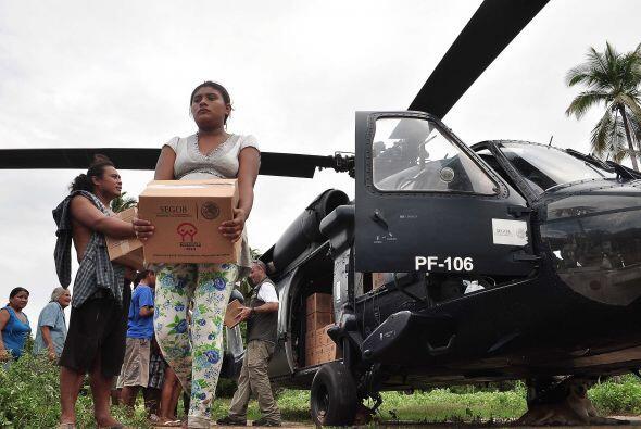 La Secretaría de Salud de Guanajuato envió 14 paramédicos, vehículos ter...